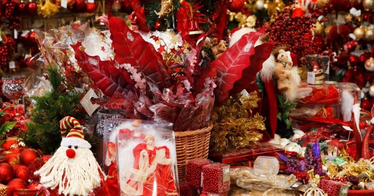 10 décorations de Noël pour votre maison
