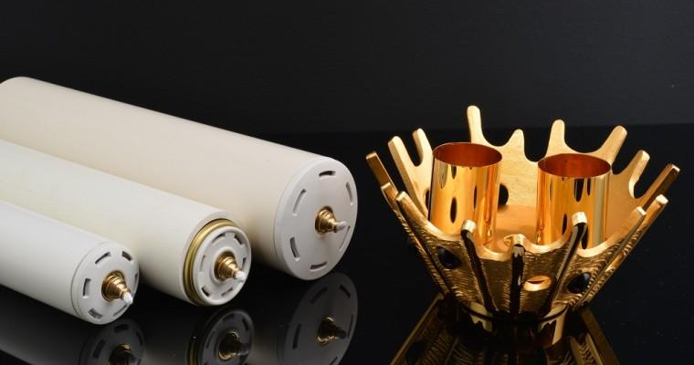 Les bougies en pvc: une alternative pratique et fonctionnelle aux bougies en cire