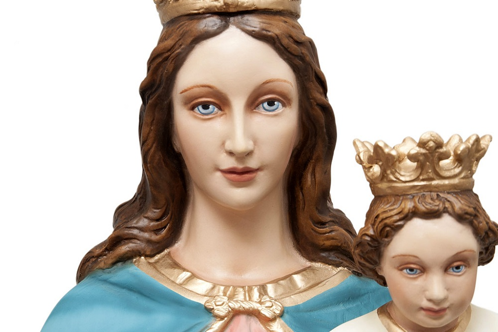 Le culte de Marie Auxiliatrice