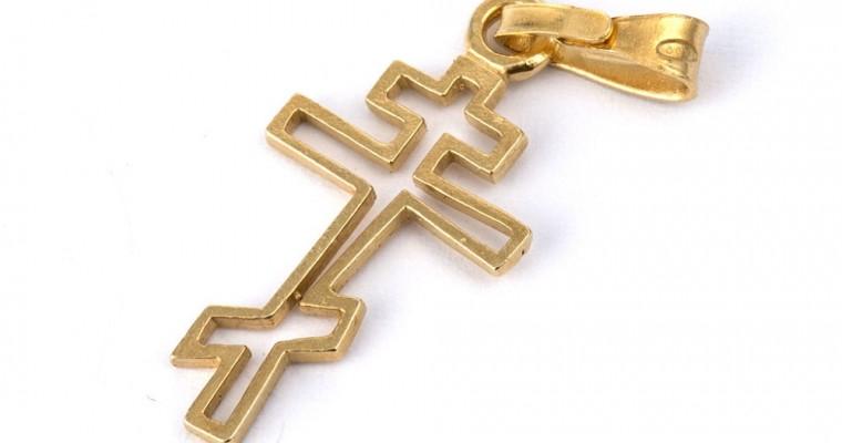 Le symbole de la croix orthodoxe