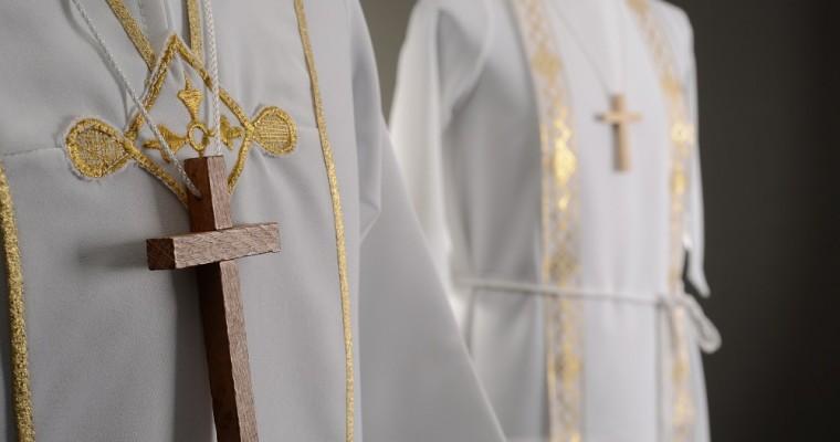 10 conseils pour organiser la première communion