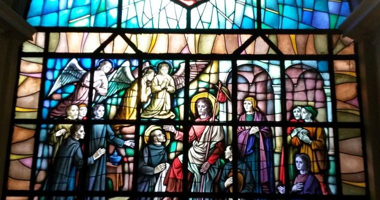 Les Frères hospitaliers : les Frères de l'ordre hospitalier de Saint Jean de Dieu