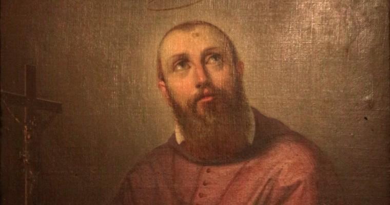 Le grand maître de spiritualité : Saint François de Sales