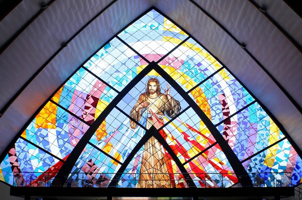 Le culte de la Divine Miséricorde