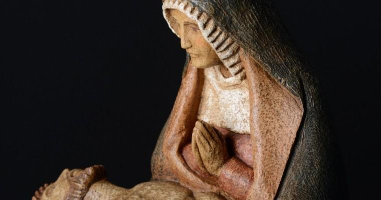 Le culte des images sacrées