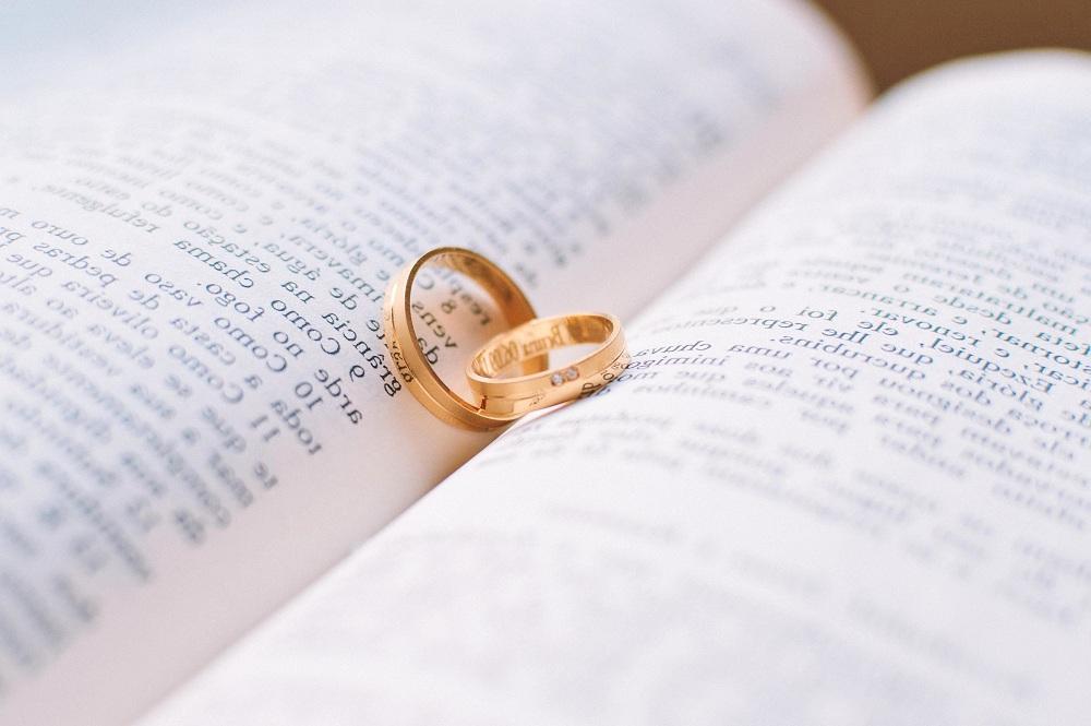 Quelques idées-cadeaux pour le jour de votre mariage