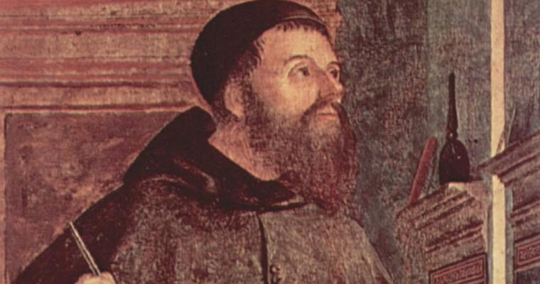 Saint Augustin d'Hippone: philosophe, évêque et théologien
