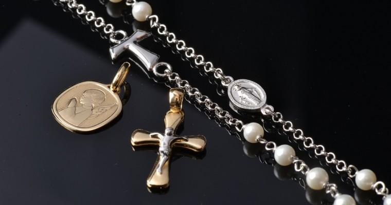 Unir élégance et foi : à la découverte des bijoux Holyart
