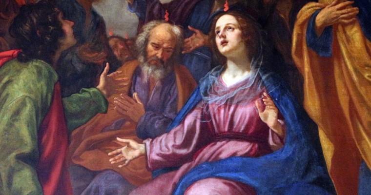 La Pentecôte : le jour où on célèbre le Saint Esprit et la naissance de l'Église