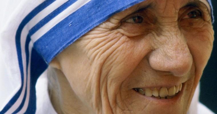L'histoire de Mère Teresa de Calcutta