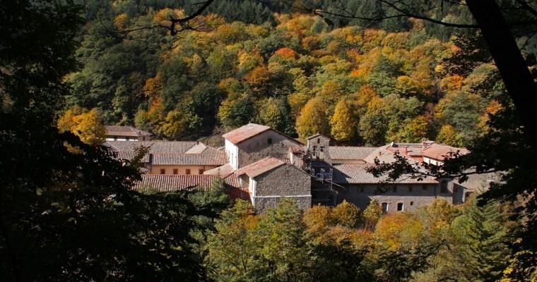 La communauté monastique de Camaldoli