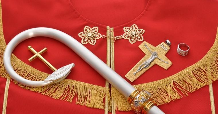 Le rôle de l'évêque dans l'Église Catholique