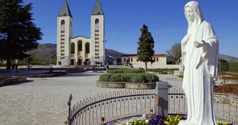 Le culte de Medjugorje vers la confirmation officielle de l'Église