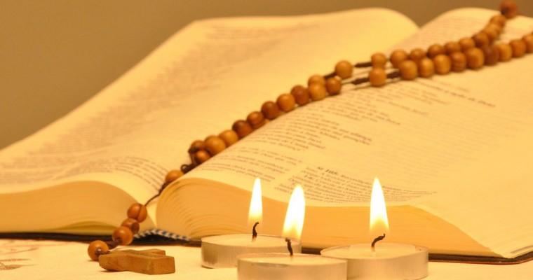 Les dévotions de l'église pour chaque mois de l'année