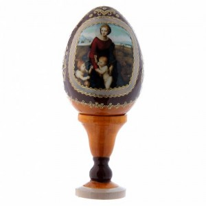 oeuf style faberge russe