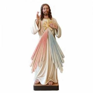 Statue de Jésus miséricordieux