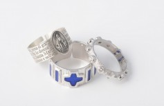 Les anneaux de prière : un don fait avec foi et amour