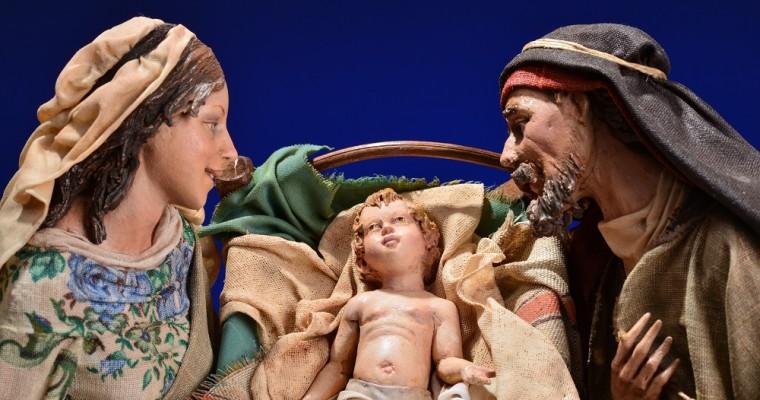 La naissance de l'Enfant Jésus : la signification la plus profonde de Noël