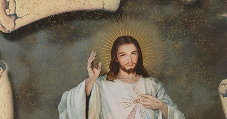Les trois paraboles de la miséricorde