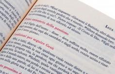 Les quatre évangiles canoniques de la religion chrétienne
