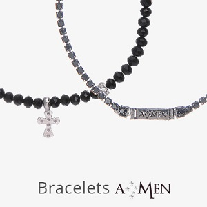 Bracelets Amen