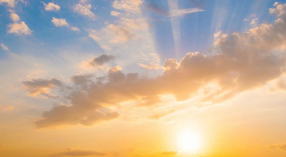 Luce manifestazione di Dio