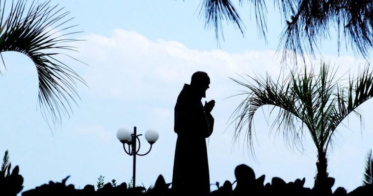 Padre Pio et l'ordre des Frères Mineurs Capucins