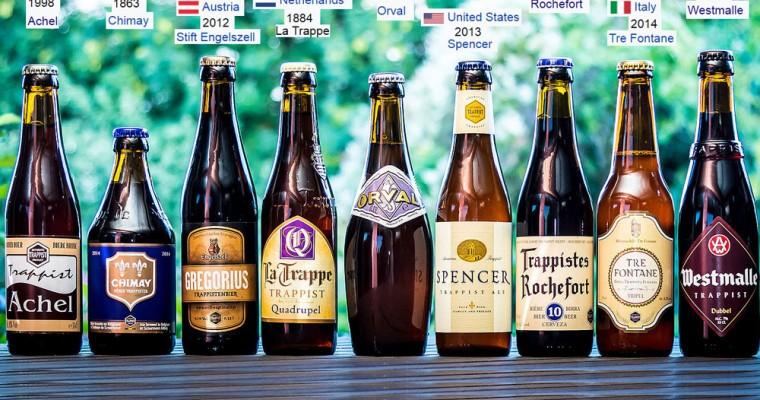 Bière monastique