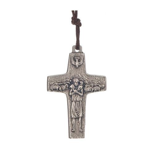 Croix Pape François