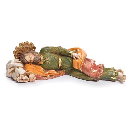 Saint Joseph endormi