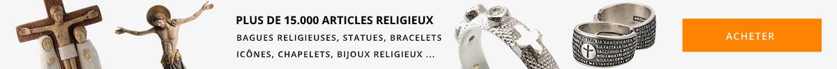 Holyart.fr - Articles Religieux
