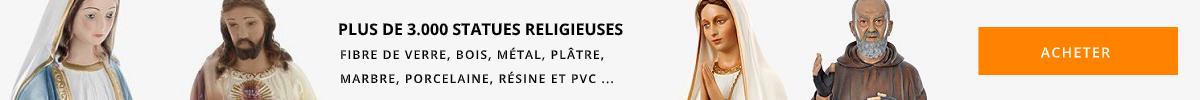 STATUES RELIGIEUSES - Holyart.fr