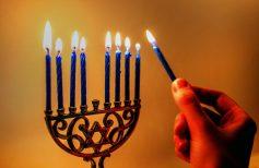 La Menorah : histoire et signification du chandelier juif