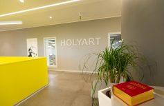 5 raisons pour s'informer et lire le Blog Holyart!