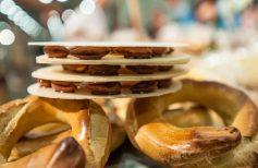 Hosties fourrées : la recette d'un dessert surprenant