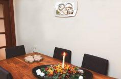 Cadre Sainte Famille : un symbole à garder chez soi