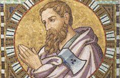 Saint Matthieu : l'apôtre qui prit la place de Judas Iscariote