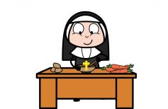 L'alimentation de Sainte Hildegarde : maigrir en suivant ce régime