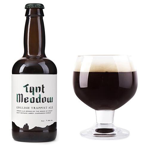 biere brune tynt meadow trappistes