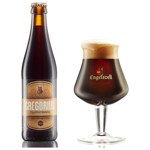 biere gregorius trappiste