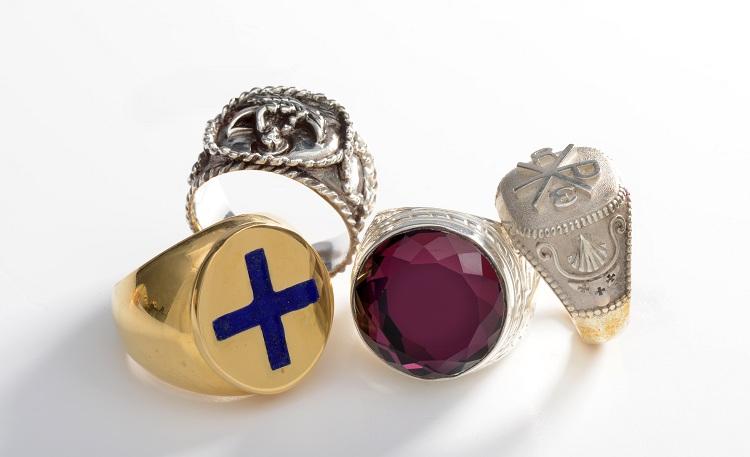 L'anneau épiscopal
